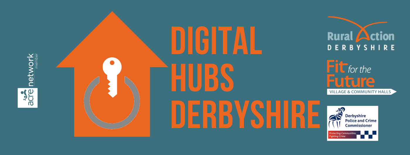 Does your community want a Digital Hub