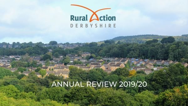 Annual Review 2019-20