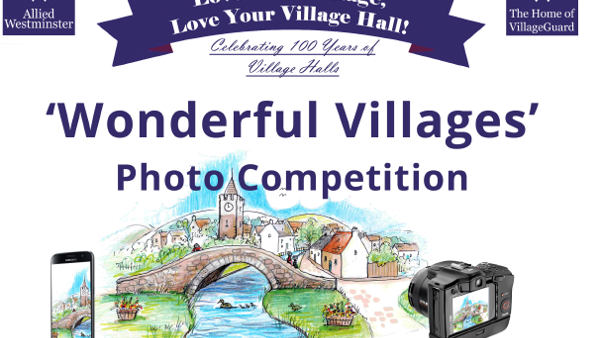 Wonderful Villages - photo competition
