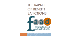 Impact of Benefit Sanctions
