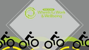 FREE bicycles for key workers